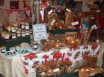 Christmas Stall 2014
