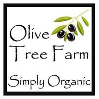 Olive Tree Farm Logo